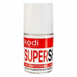 KODI Super Shine Сушка для лака, 15 ml #1