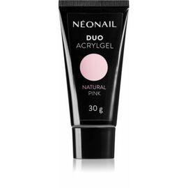 Акрил-гель для ногтей NeoNail Duo Acrylgel Natural Pink, естественный розовый, 30 g #1