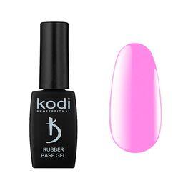 KODI Color base Rosy, глубокий розовый, 8 ml #1