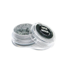 NAILAPEX Metallic powder SUPER MIRROR Втирка #1