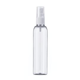 Бутылочка-спрей, прозрачная пластиковая, 150 мл #1