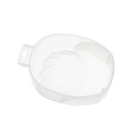 Ванночка для рук, миска маникюрная прозрачная #1