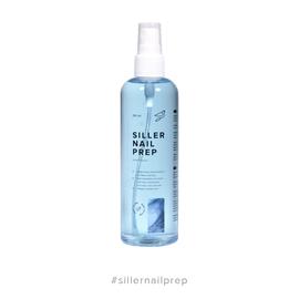 Nail Prep Siller, обезжириватель, 150 мл #1