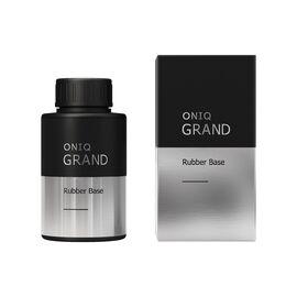 ONIQ База каучуковая прозрачная 903 Rubber base, 30 ml #1