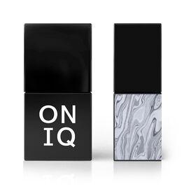 ONIQ Эластичная база для педикюра 916 Structure Elastic element base, 10 ml #1