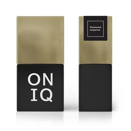 ONIQ Глянцевый топ с липким слоем 901 Top Coat, 10 ml #1