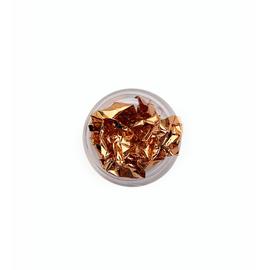 Фольга (поталь) бронза, Bronze, 5 грамм #1