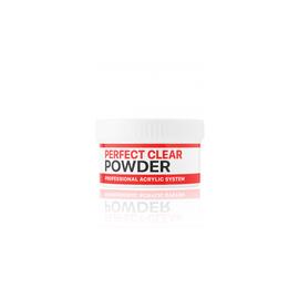 KODI Акриловая пудра прозрачная Perfect Clear Powder, 60 g #1