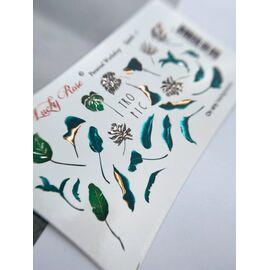 Слайдеры для ногтей Lucky Rose, Spark 0001 #1