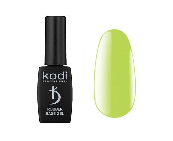 KODI Color base Green, ярко-зеленая, 8 ml #1