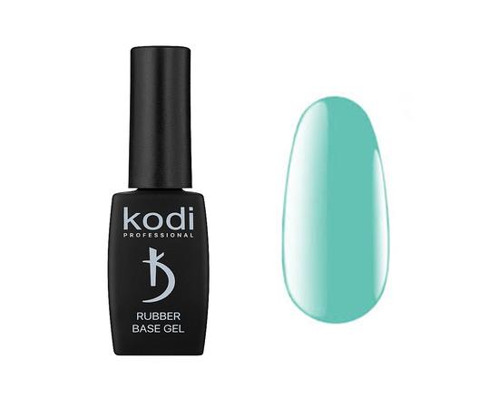 KODI Color base Mint, ярко-мятная, 8 ml #1