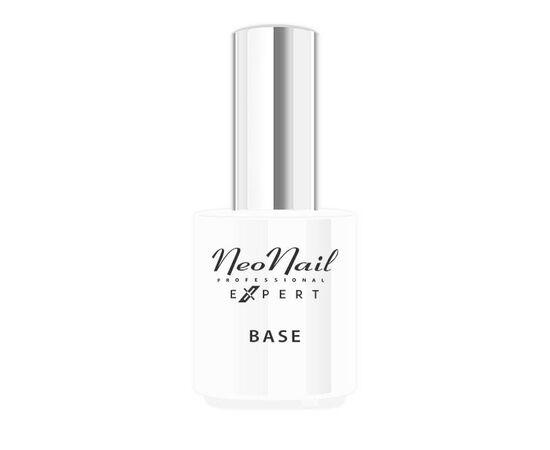 Базовое покрытие NeoNail Expert Base Hard Vitamins, 15 ml #1