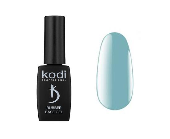 KODI Color base Lagoon, бледно-голубая, 8 ml #1