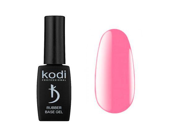 KODI Color base Pink, розовая, 8 ml #1
