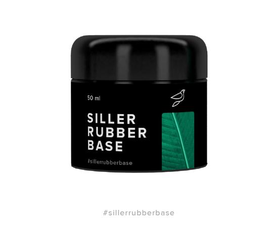 Base Siller Rubber, 50 ml #1