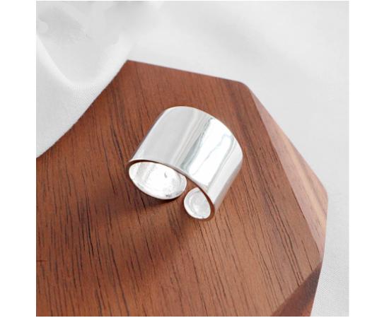Кольцо Серебряное, бижутерия #1