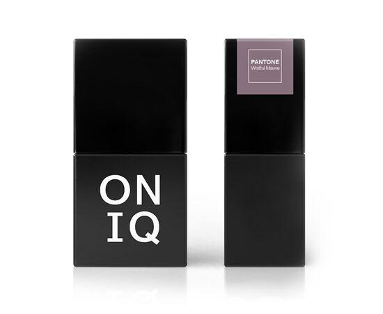 ONIQ Гель-лак 064 PANTONE: Wistful Mauve, 10 ml #1