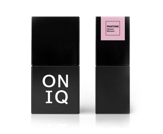ONIQ Гель-лак 066 PANTONE: Almond Blossom, 10 ml #1
