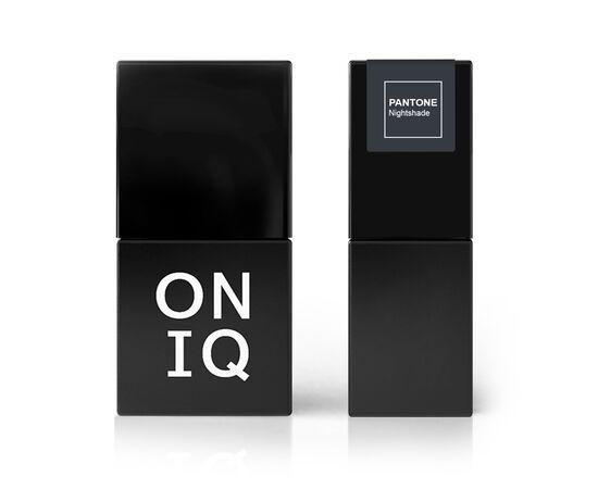 ONIQ Гель-лак 041 PANTONE: Nightshade, 10 ml #1
