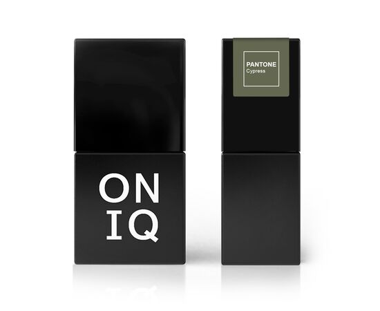 ONIQ Гель-лак 050 PANTONE: Cypress, 10 ml #1