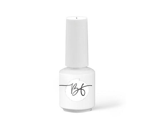 BEAUTY-FREE Гель-лак 01 Белый, 8 ml #1