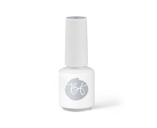 BEAUTY-FREE Гель-лак 02 Жемчужно-серый, 8 ml #1