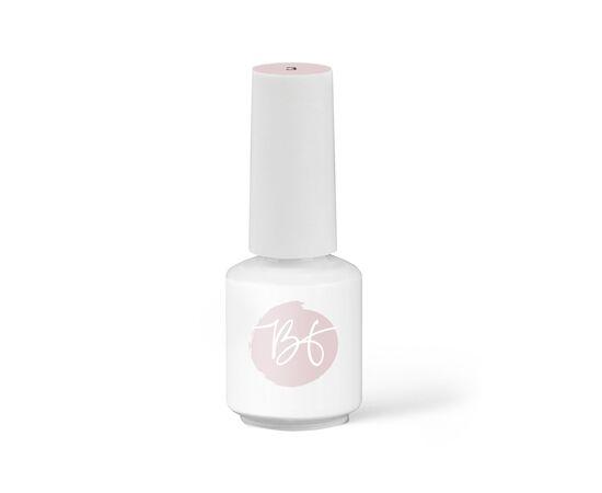 BEAUTY-FREE Гель-лак 03 Розово-коричневый, 8 ml #1