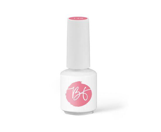 BEAUTY-FREE Гель-лак 148 WINTER SWEET Кораллово-розовый, 8 ml #1