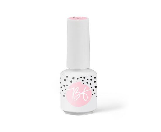BEAUTY-FREE Камуфлирующая база 03 Нежно-розовая, 8 ml #1
