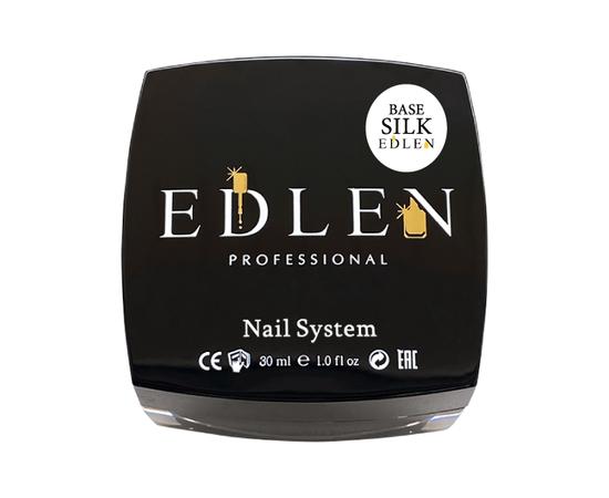 EDLEN Silk Base Укрепляющая база, 30 ml #1