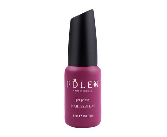 EDLEN Silk base Укрепляющая база, 9 ml #1